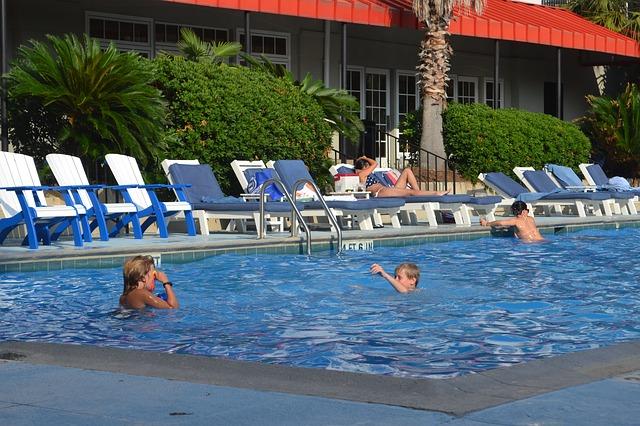 Údržba bazénové vody nemusí být náročná