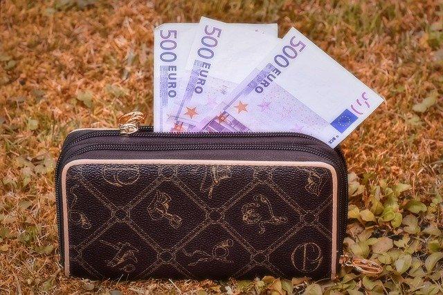 Jak na finanční nesnáze?